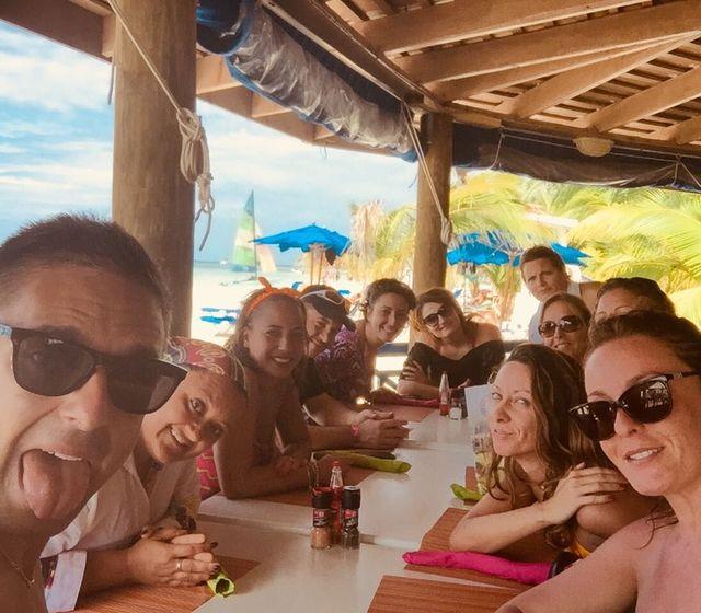 Caraibi-in-#CROCIERA